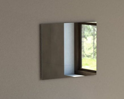 Polo500 Bevelled Mirror